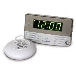 Réveil vibreur Geemarc SB200SS