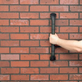 Barre d'appui Prima pour extérieur - 45 cm