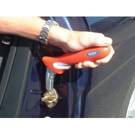 Handybar - Poignée de soutien pour sortir d'une voiture