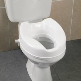 Rehausseur de toilettes Savanah - 10 cm