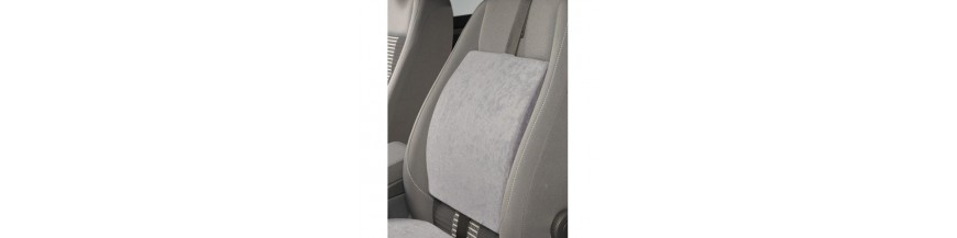 Coussin dos voiture