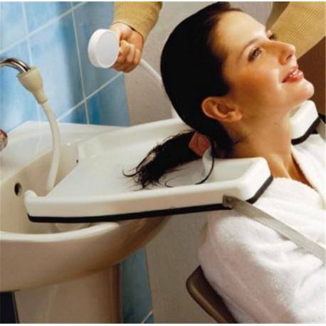 Bac à shampoing domicile