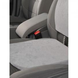 Coussin d'assise voiture - Noir