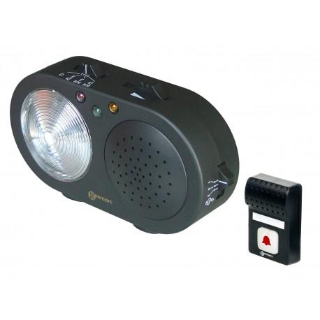 Amplificateur de sonnerie de téléphone Geemarc CL2L