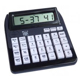 Calculatrice parlante, Calculatrice gros chiffres