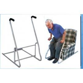 Accoudoirs relève fauteuil