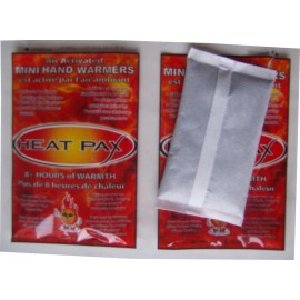 HEAT PAX Mini / idéal mains - Lot de 40 paires