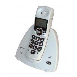 Téléphone simple à grosses touches MyDECT Geemarc