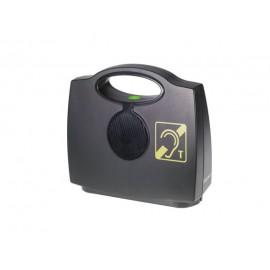 Boucle à Induction Magnétique, Boucle Inductive Malentendant Geemarc LH 100