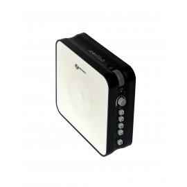 Boucle Inductive Magnétique Malentendant, Boucle Auditive, Amplificateur d'écoute Geemarc LH 600 LoopHEAR600