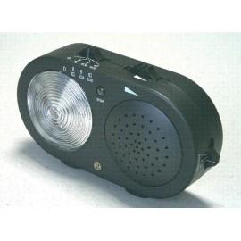 Amplificateur sonnerie téléphone et téléassistance avec bracelet alarme CL3 Geemarc
