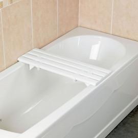 Planche de baignoire à Lattes Medeci 72,4 cm Kinetec AA1090C