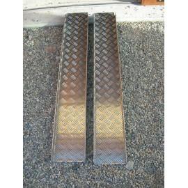 Rampes Pour Fauteuil Roulant 120 cm