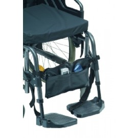 Sac Fauteuil Roulant, Sacoche