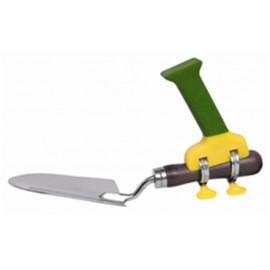Poignée perpendiculaire adaptable, Préhension parfaite pour manche de balai, aspirateur, outils de jardin