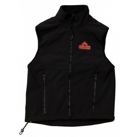 Gilet chauffant polaire Thermafur Taille M