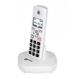 Téléphone Sans Fil Sénior Malentendant Mydect100+ Geemarc