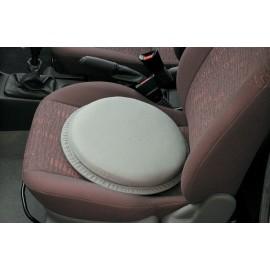 Coussin Rotatif pour siège auto, Diamètre 39 cm, Rigide Rembourré