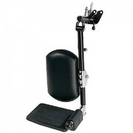 Repose pied pour fauteuil roulant Classic Light Droit