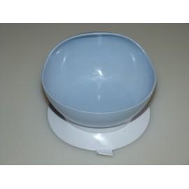 Bol Ventouse, Forme ergonomique, Diamètre : 11 cm