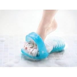 Brosse à Laver les Pieds Showersandal, Douche, Bain, Masse les pieds, Pour le corps