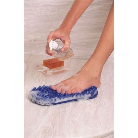 Brosse Soapy Soles™