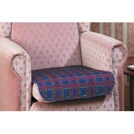 Protection Imperméable Chaise, Siège de Voiture, Fauteuil, Fauteuil Roulant, Réutilisable