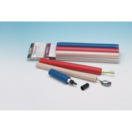 Grips pour stylo, Manche de couvert, de brosse à dent, de peigne, Mousse souple