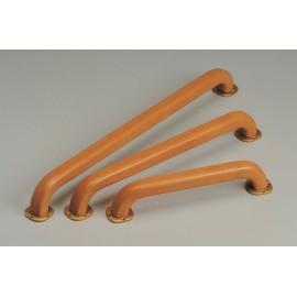 Barre d'appui en bois - 30 cm