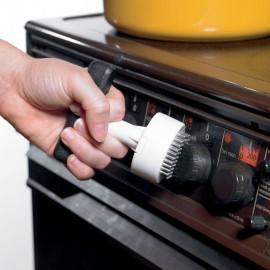 Tourne bouton AA6230, Pour tourner les petits boutons de gazinière, de radiateurs...