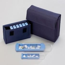 Pilulier Semaine, Semainier, Pilulier hebdomadaire pour comprimés