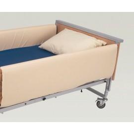 Pare chocs latéraux pour barrière de lit, longueur totale AA3441