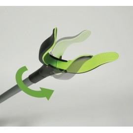 Pince Attrape Objet avec système de verrouillage des mâchoires, 81 cm