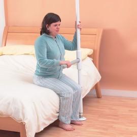 Barres d'appui pour lit SUPERPOLE avec SUPERBAR
