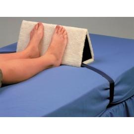 Appui-pieds en laine pour le lit HOMECRAFT