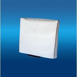 Housse Protection Ecran Home Cinema 20 pouces 51cm-4/3 - 48 x 10 x 52 cm