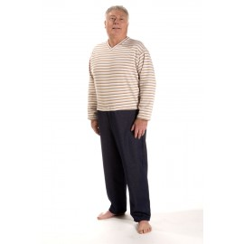 Grenouillère Homme Incontinence Taille 42/44
