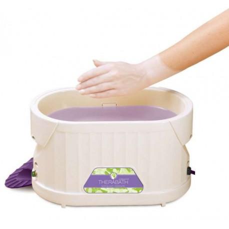 Bain de Paraffine pour les Mains, Pieds, Affections Dermatologiques