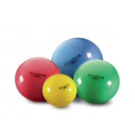 Ballon Gym, 65cm, taille 1m57 1m83, Musculation, Fitness