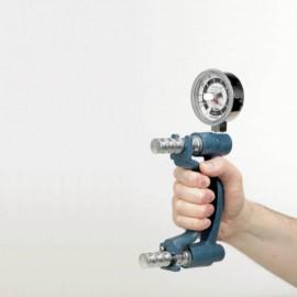 Force de préhension, Dynamomètre hydraulique, BASELINE, Coffret Plastique