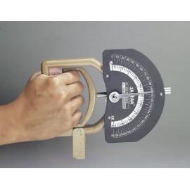 Dynamomètre Médical, Jamar, Largeur de Prise Réglable, Calibré 100kg