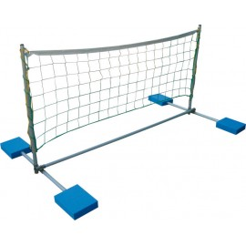Poteaux de Volley-Ball Flottant, Matériel Sport Aquatique