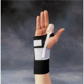 Orthèse Main, Doigt, flexion dorsale