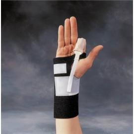 Accessoires de bande de flexion dorsale - Longue