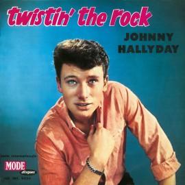 Johnny Hallyday, Twistin' The Rock, musique des années 60