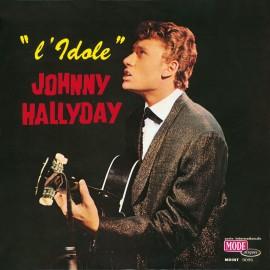 Johnny Hallyday, L'Idole, années 60, variété française