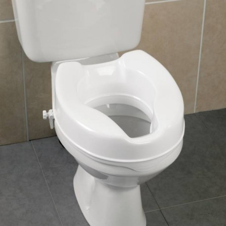 Réhausse WC 13,5 cm Savanah AA2116