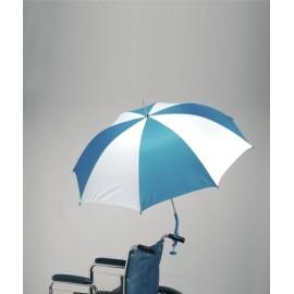 Parapluie pour Fauteuil Roulant : protège de la pluie et du soleil