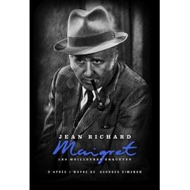 Maigret - Coffret Métal N°3