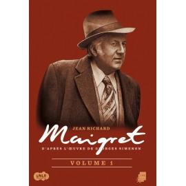 Maigret Double DVD - N°1